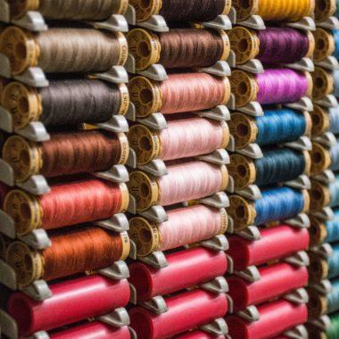 Il Fascino del tessile: tessuti