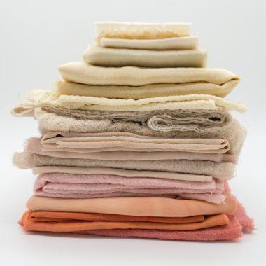 IL FASCINO del tessile: certificazioni
