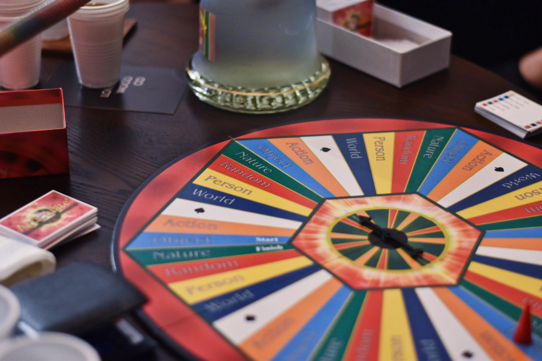 Giochi da tavolo personalizzati: tra valore d'immagine e divertimento