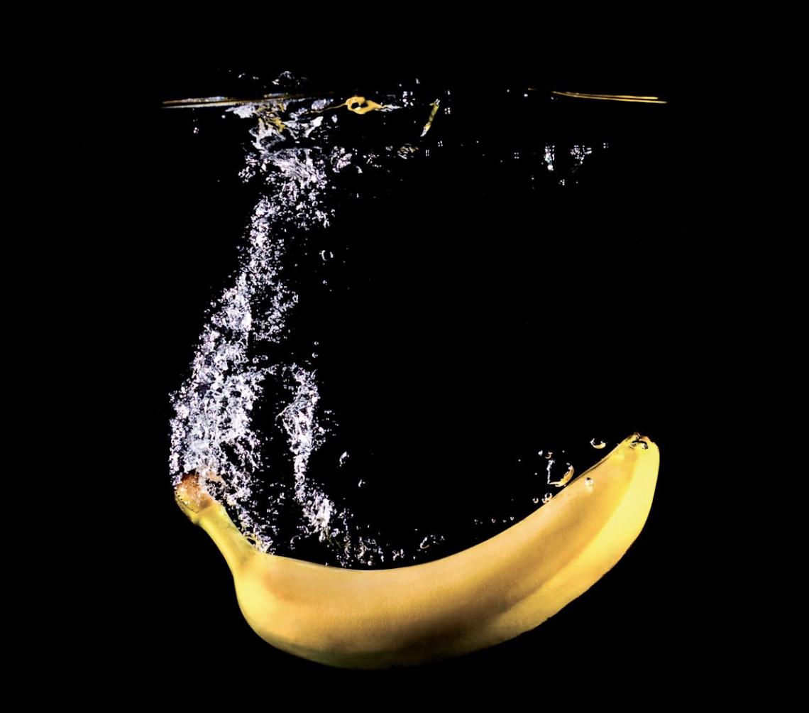 The Beez, le banane e la storia del nostro primo progetto