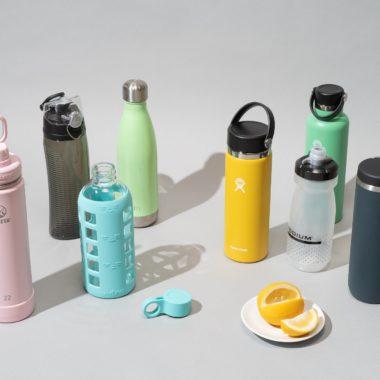 Meno plastica per il pianeta, scegli una borraccia!